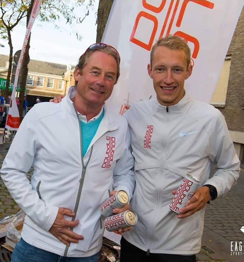 Doubdle founder en partner Ruud en Björn